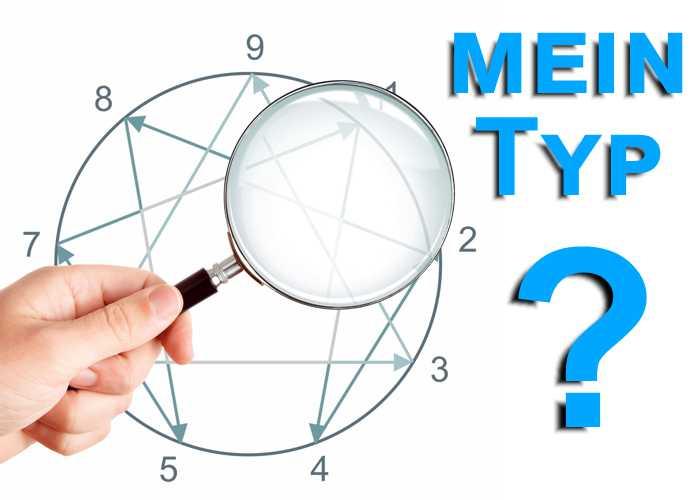 Treffpunkt Enneagramm gibt Informationen zur Enneagramm Typfindung.