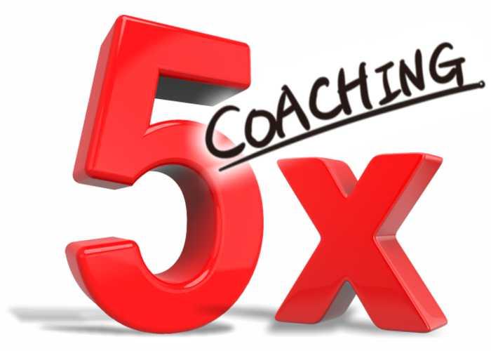 Angebot 3 von Treffpunkt Enneagramm - Coaching Abo mit 5 Einheiten Coaching