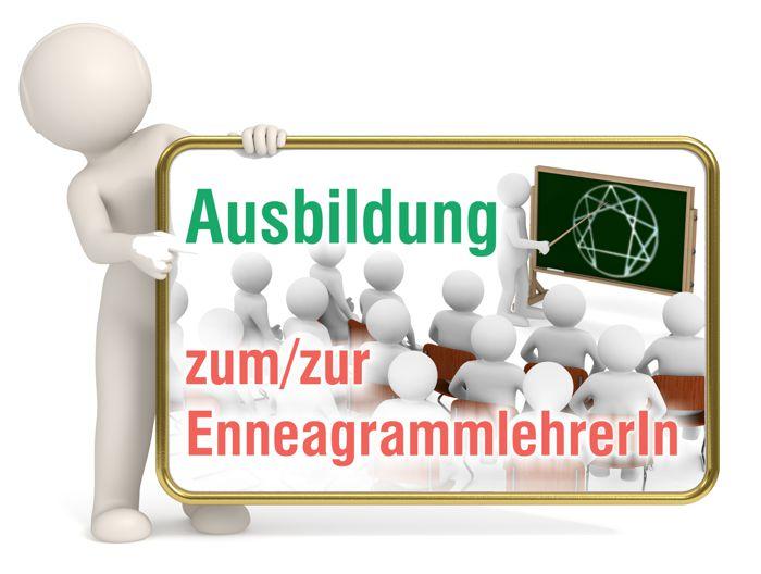 Ausbildung zum/zur EnneagrammlehrerIn in der direkten Weitergabe 2021/2022