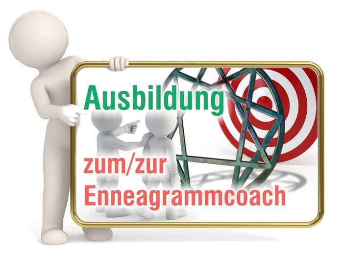 Ausbildung zum Enneagrammcoach in der direkten Weitergabe 2021/2022