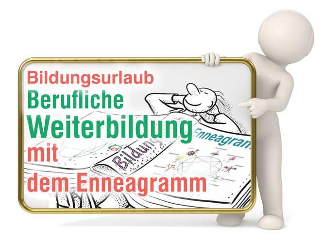 Enneagramm Weiterbildung für Pädagogen - LEB-Niedersachsen