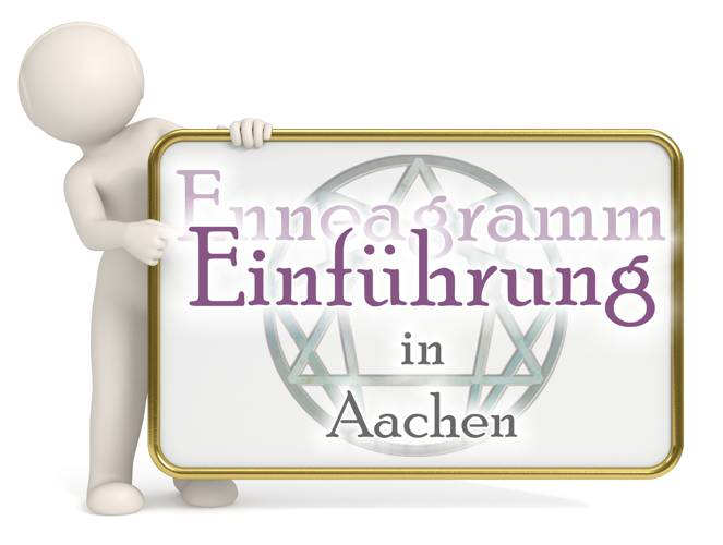 Einführung ins Enneagramm - Aachen 2021